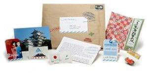 Little Passports Subscription Box