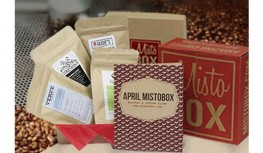 MistoBox Monthly Subscription
