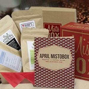 MistoBox Monthly Subscription