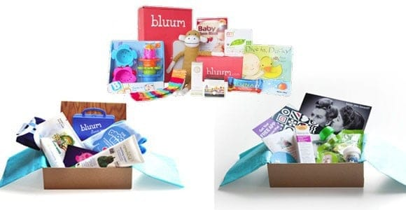 bluum monthly subscription box