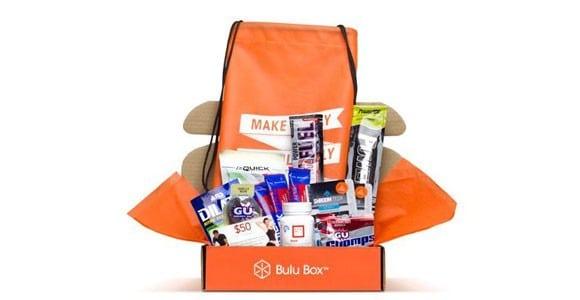 Bulu Box Monthly Subscription Box