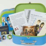 Little Passports Monthly Subscription Box