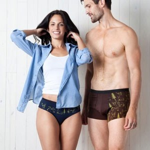 Make It Good Underwear Monthly Subscription