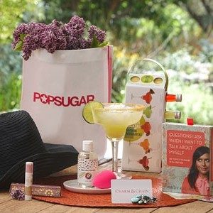 POPSUGAR Must Have Monthly Subscription Box