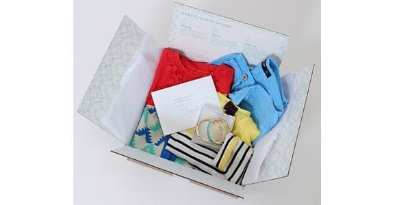 Stitch Fix Monthly Subscription