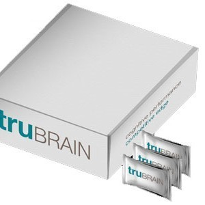 truBrain monthly subscription box