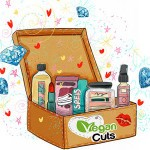 Vegan Cuts Beauty Box Monthly Subscription Box