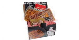 Bacon Freak Bacon of the Month Club Subscription