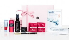 GLOSSYBOX Monthly Beauty Box Subscription
