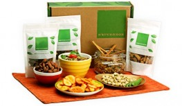 NatureBox Monthly Subscription Box