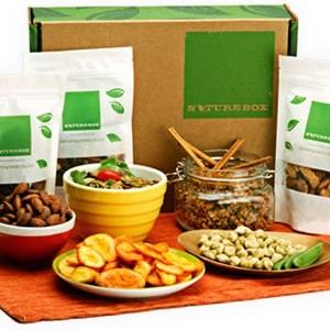 NatureBox Monthly Subscription Box
