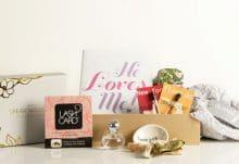 StudioWedBox Monthly Bride Subscription Box