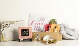 New Subscription Box: StudioWedBox Subscription Box for Brides