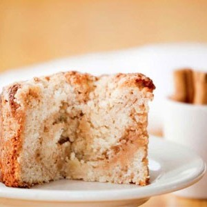 Coffeecake Connection Cake of the Month Club