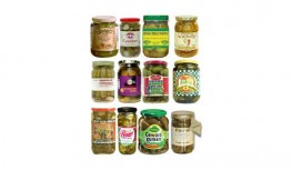 Pickle of the Month Club Monthly Subscription