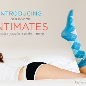 Wantable Intimates Box Monthly Subscription Box