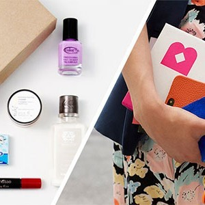 BirchBox Monthly Subscription Box