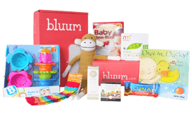 Bluum Monthly Subscription Box