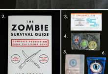 October 2013 Loot Crate Geek & Gamer Monthly Subscription Box Review