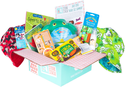 Stork Stack  sc 1 st  Find Subscription Boxes & Subscription Boxes that are Perfect Baby Shower Gifts | Find ... Aboutintivar.Com