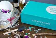Darby Smart TO DIY FOR Monthly Subscription Box