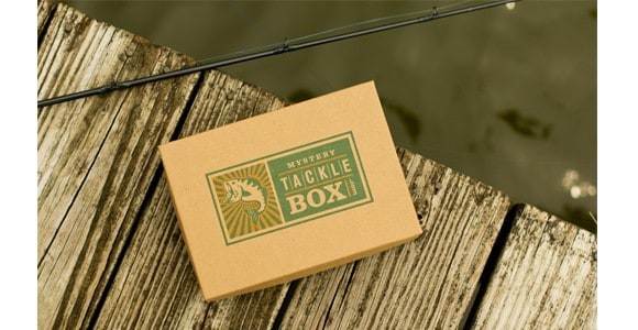 Mystery tackle box coupon code