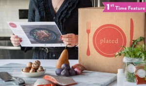 Plated Monthly Subscription Box Daily Deal