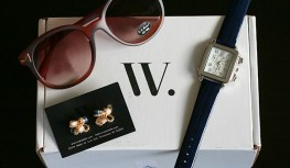 A Closer Look: September 2013 Wantable Accessories Box Review – Jewelry & Accessories Subscription Box