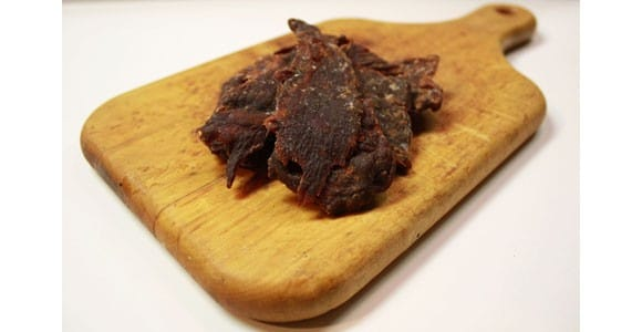Beef Jerky of the Month Club Monthly Subscription