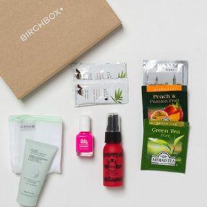 Birchbox Women's Monthly Subscription Box