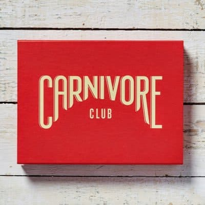 Carnivore Club The Ultimate Meat Of The Month Club
