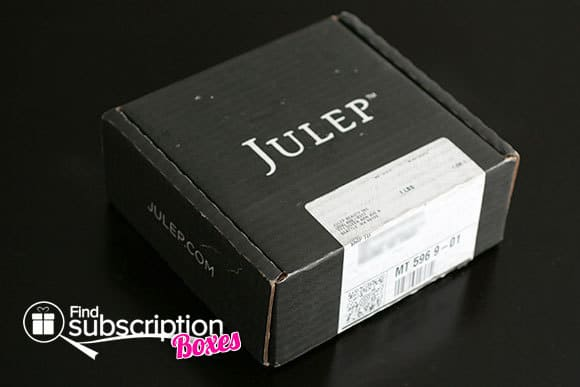 Julep Maven Starter Box Nail Polish Monthly Subscription Box Review