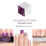 Julep Naughty & Nice Mystery Box