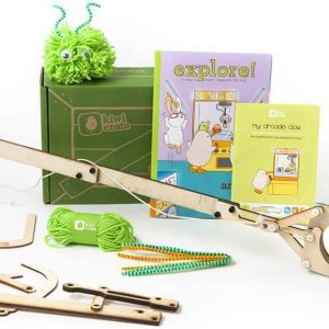 Kiwi Crate Subscription Box for Kids Memorial Day Sale