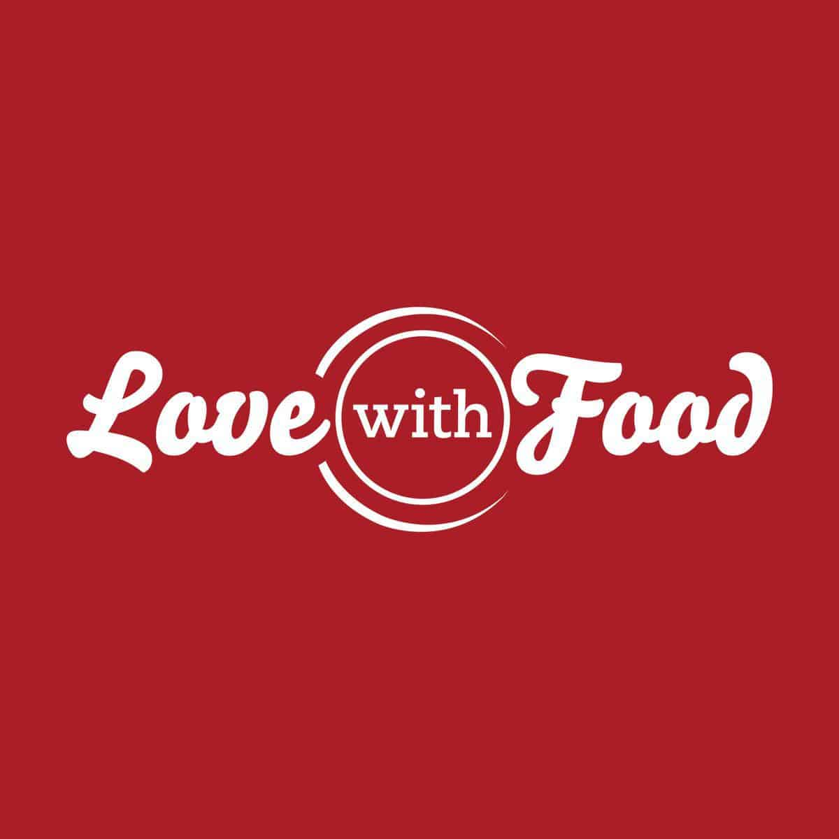 Love With Food Monthly Snack Subscription
