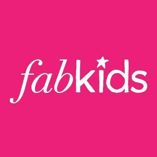 Fabkids Most Stylish Kid S Clothes Straight To Your Door