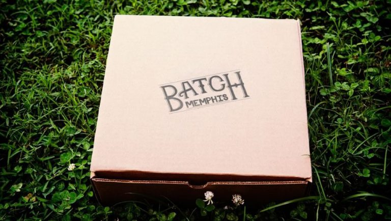 Batch Memphis Monthly Subscription Box