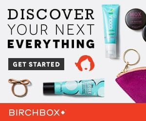 Birchbox January Sales