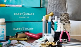 Save 50% Off your 1st Darby Smart TO DIY For Box