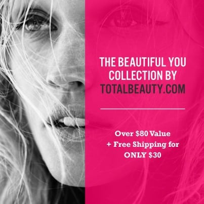 Total Beauty Beautiful You Collection