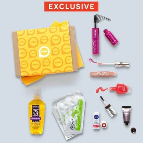Limited Edition: Birchbox Finds Box