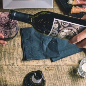 Club W Monthly Wine Subscription Box