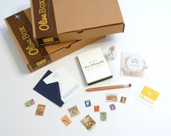 February 2014 OliveBox