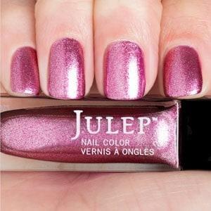 Julep Cupid's Mystery Box - Aphrodite, Pedi Lover