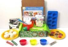 March 2014 Green Kid Crafts
