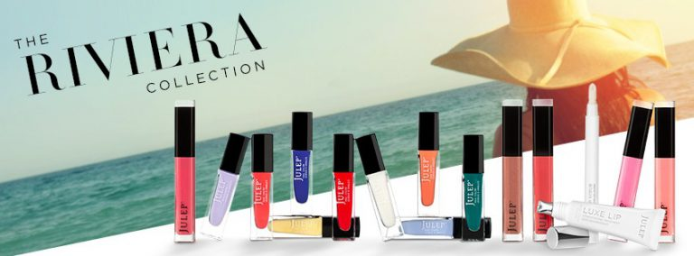 March 2014 Julep Maven Riviera Collection