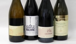 Plonk Wine Club Monthly Subscription Box