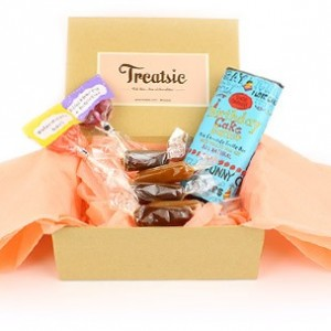 Treatsie Gift Box