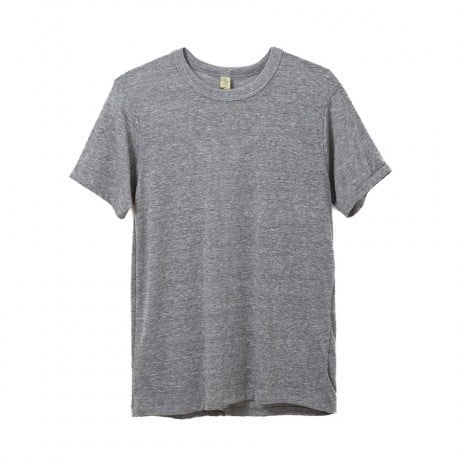April 2014 Birchbox Man Spoilers - Alternative Apparel Basic Crew T-Shirt