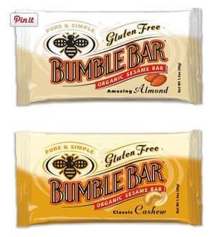 April 2014 Love with Food Box Spoiler - Bumble Bar